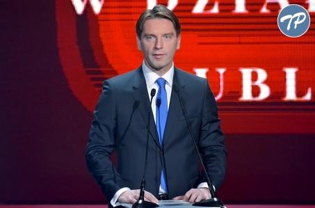 Udział Prezydenta RP w Gali wręczenia Nagrody im. Teresy Torańskej.