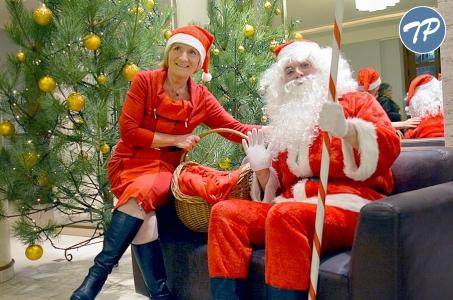 Racibórz. W najbliższy piątek św. Mikołaj na raciborskim rynku.