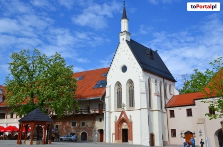 Racibórz. Zamek Piastowski ponownie otwarty dla zwiedzających.