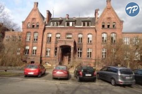 Kolejne spotkanie w sprawie starego szpitala przy Ulicy Bema.