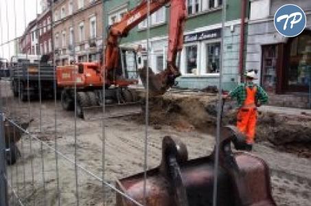 Nie tylko Plac Długosza!!! Długa także otrzymała wsparcie z programu rewitalizacji!