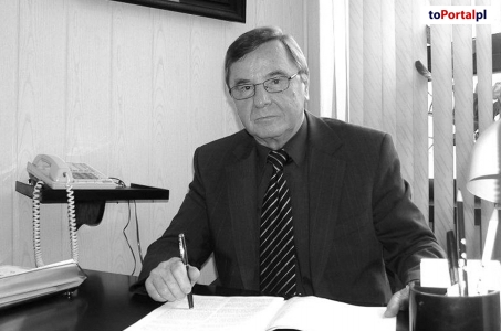 Odszedł prof. dr hab. Joachim Raczek.