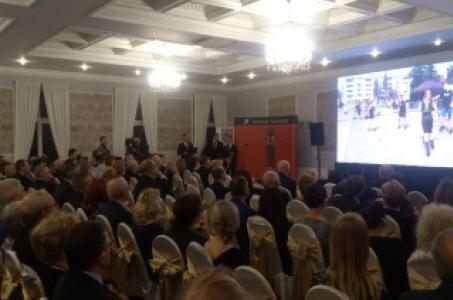 Nagrody starosty Mieszko AD 2018 wręczone.