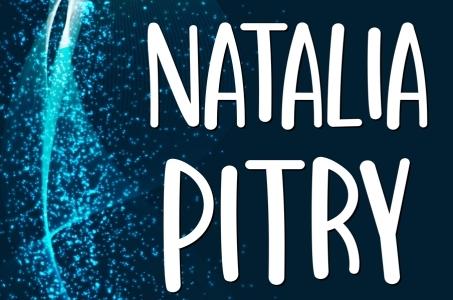 Racibórz. Motylogion, czyli Natalia Pitry w raciborskiej bibliotece.
