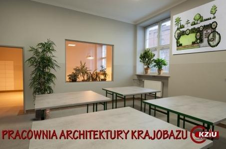 Nowe pracownie oraz dodatkowe kwalifikacje dla uczniów i nauczycieli w CKZiU nr 1.