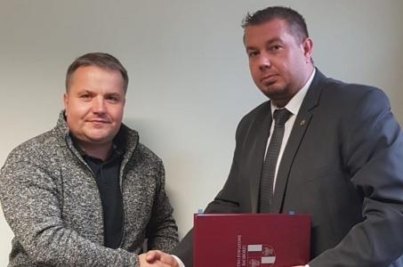 Racibórz. Umowa na remont ul. Łąkowej i Kościuszki podpisana.