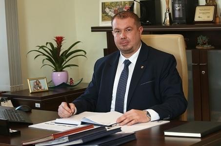 Powiat raciborski. 100 dni starosty - najważniejsze kwestie rozpoczętej VI kadencji samorządu.