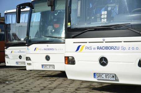 Raciborski PKS podsumował ubiegły rok.