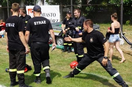 Strażacy powalczą o Puchar Starosty Raciborskiego.