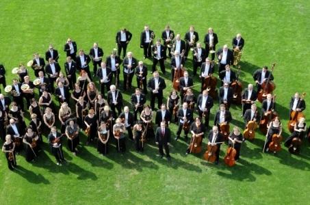 Koncert Noworoczny Starosty i Prezydenta.