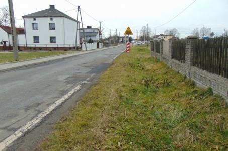 Powiat Raciborski otrzymał dofinansowanie na przebudowę drogi w Rudyszwałdzie.