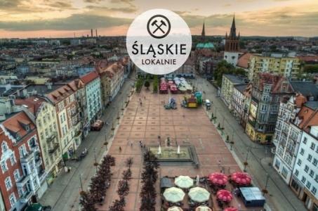 Śląskie Lokalnie 2020 - wystartuj w konkursie i pozyskaj dofinansowanie.