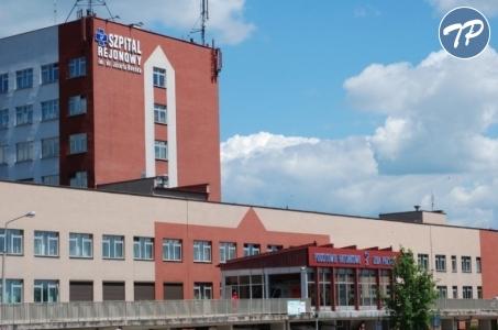 Decyzją Ministra Zdrowia w całej Polsce 19 szpitali zostanie przekształconych w zakaźne w tym raciborski szpital.