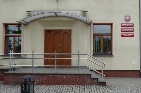 Powiat raciborski. Od 16 marca porady prawne tylko zdalnie.