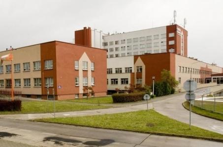 Certyfikat Akredytacyjny dla raciborskiego szpitala.