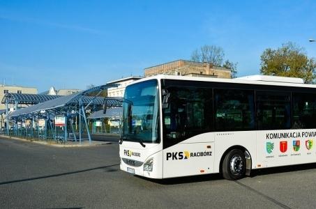Od dzisiaj PKS wznawia połączenia autobusowe z Gminą Lyski.
