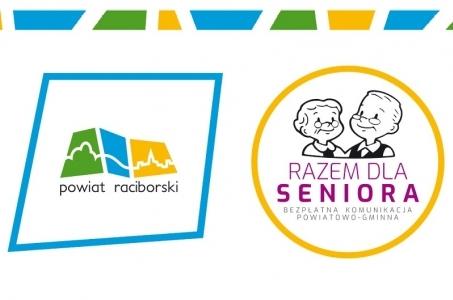 Bezpłatna komunikacja powiatowo-gminna dla seniora.