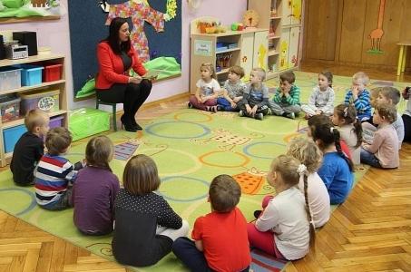 Miasto Racibórz pozyskało kolejną dotację dla przedszkoli.