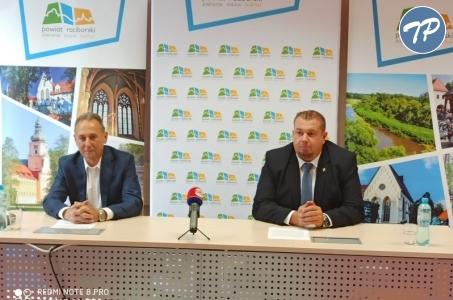 Jest decyzja! Szpital Rejonowy w Raciborzu będzie otwarty dla pacjentów bez COVID-19.