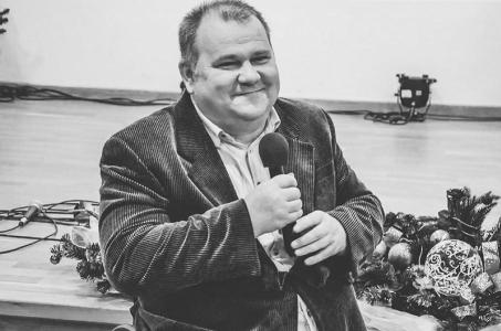 Zmarł Jerzy Wiśniewski, nasz kolega i pracownik Starostwa Powiatowego w Raciborzu.