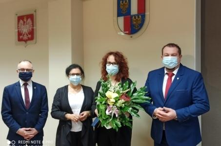 Zarząd powierzył funkcję dyrektora MDK w Raciborzu.