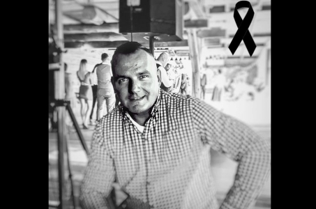 Kondolencje władz Raciborza dla rodziny i przyjaciół śp. Michała Kędzierskiego.