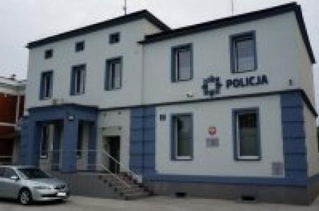 Kuźniańscy policjanci zatrzymali 27-letniego włamywacza.