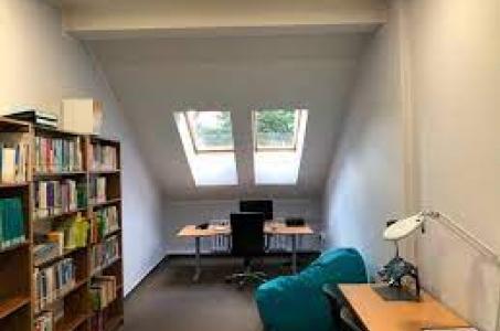 Racibórz.  Biblioteka bez barier.