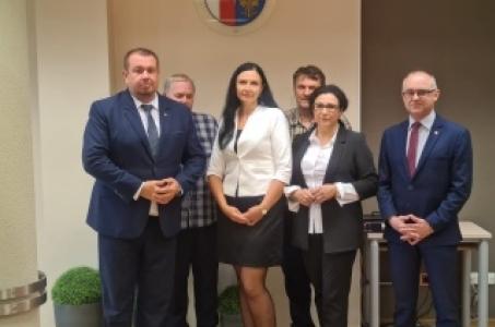 Od dziś Zamkiem Piastowskim w Raciborzu kieruje nowy dyrektor.