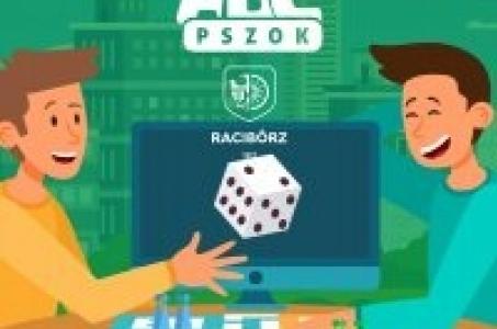 Racibórz. Gra miejska on-line Odpadowe ABC - PSZOKuj w Raciborzu.