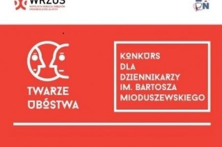 Racibórz. Konkurs dla dziennikarzy Twarze ubóstwa - edycja 2021.