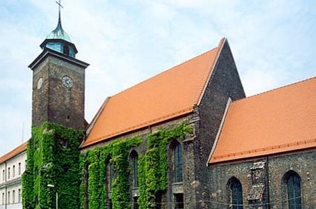 Już w najbliższą niedzielę uroczystości związane z 660 rocznicą śmierci Eufemii Raciborskiej.